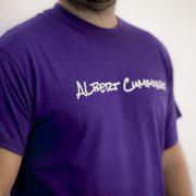 Unisex Purple BFSG_006